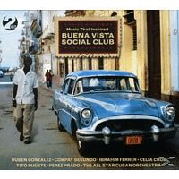 VARIOUS - Buena Vista Social Club (Export Only) [CD]