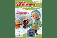 Unser Sandmännchen und seine Freunde - Klassiker 9 [DVD]