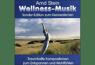 Arndt Stein - Wellnessmusik (Sonderedition)  - (CD)