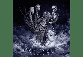 Khonsu - Anomalia (Colored Double Vinyl Gatefold)  - (Vinyl)
