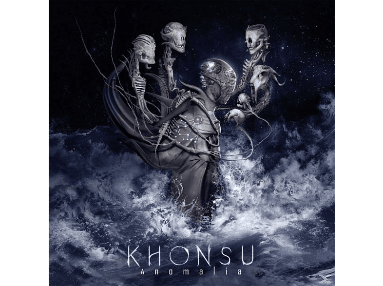 Khonsu - Anomalia (Colored Double Vinyl Gatefold) [Vinyl]