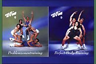 PORBLEMZONENTRAINING - PERFECT-BODY-TRAINING [DVD]
