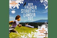 VARIOUS - Wer Früher Stirbt, Ist Länger Tot [CD]
