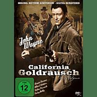 California Goldrausch [DVD]