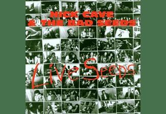 The Bad Seeds - Live Seeds  - (CD)