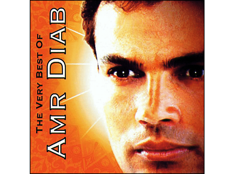 Amr Diab - The Very Best Of [CD]