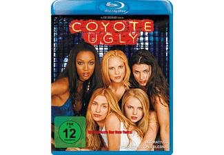 Coyote Ugly [Blu-ray]