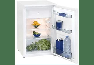 EXQUISIT Kühlschrank KS 125 U
