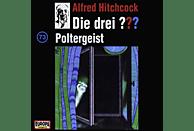 Die drei ??? 73: Poltergeist - (CD)