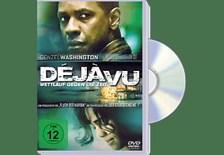 DejA Vu - Wettlauf gegen die Zeit DVD