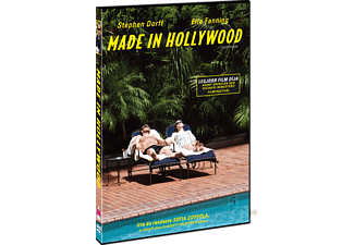 Made in Hollywood (DVD)