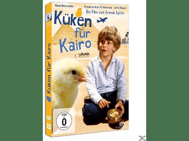 Küken Für Kairo [DVD]