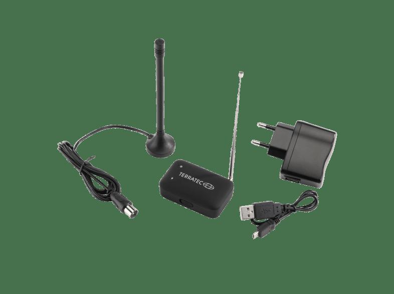 TERRATEC Cinergy Mobile WiFi, DVBT Empfänger