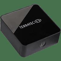 TERRATEC Air Beats HD, Musik-Streaming-Adapter, Schwarz