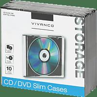 VIVANCO Slim Case Leerhülle