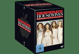 Desperate Housewives - die komplette Serie Box [DVD]
