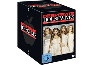 Desperate Housewives - die komplette Serie Box [DVD]
