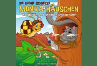 Die Kleine Schnecke Monika Häuschen - 10: Warum Schlafen Siebenschläfer So Lang? - (CD)