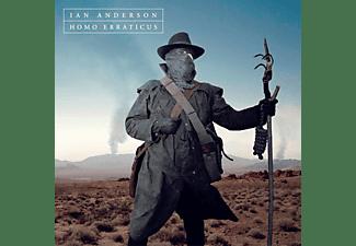 Ian Anderson - Homo Erraticus [CD]