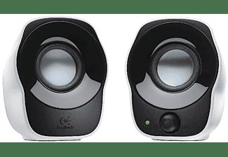 Altavoces para PC - Logitech Stereo Speakers Z120, alimentado mediante USB