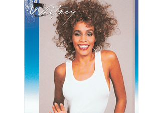 Whitney Houston - Whitney (CD)
