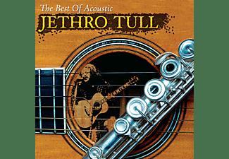 Jethro Tull - Best Of Acoustic  - (CD)