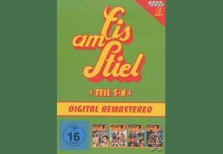 Eis am Stiel 5-8 Jumbo Amaray Box [DVD]