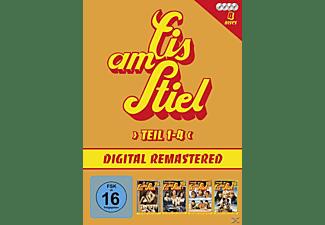 Eis am Stiel 1-4 Amaray Box [DVD]