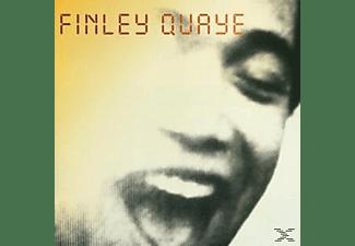 Finley Quaye - MAVERICK A STRIKE  - (Vinyl)