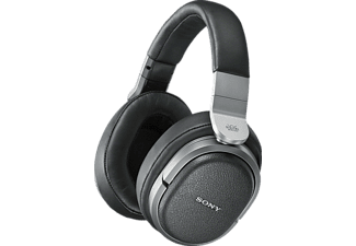 SONY MDR-HW700DS - Cuffie senza fili (Over-ear, Nero)