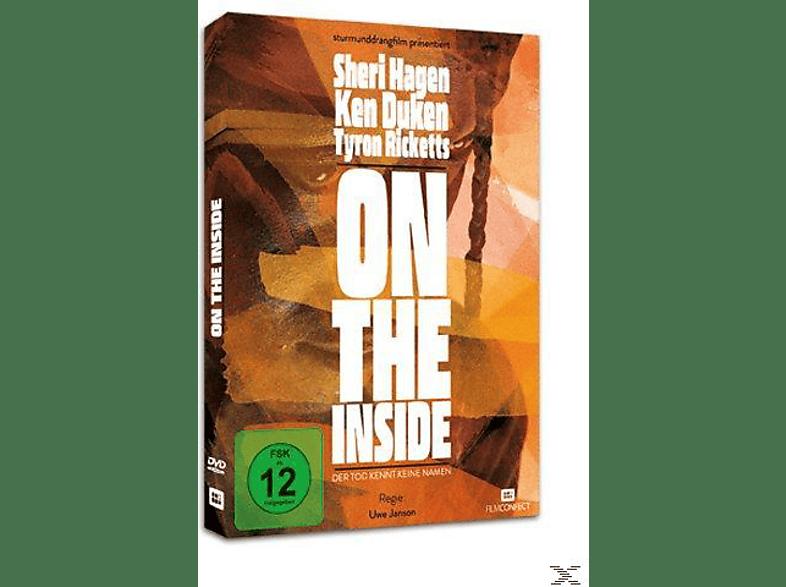 On the Inside - Der Tod kennt keine Namen [DVD]
