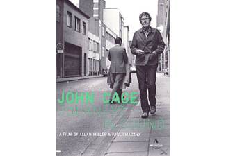 Various - John Cage - Journeys In Sound - (DVD)