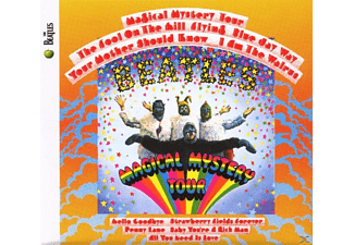 The Beatles - Magical Mystery Tour (Remastered)  - (CD EXTRA/Enhanced)