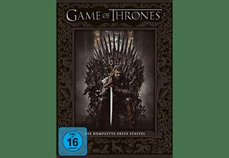 Game of Thrones Staffel 1 [DVD]