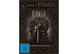 Game of Thrones Staffel 1 [DVD]