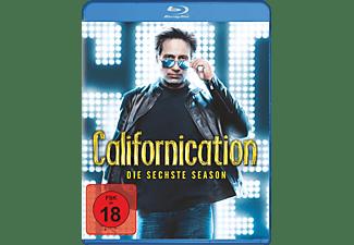 Californication - Staffel 6 [Blu-ray]