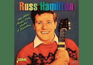 Russ Hamilton - We Will Make Love Under  - (CD)