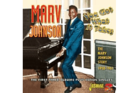Marv Johnson - You Got What It Takes [CD]