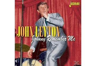 John Leyton - Johnny Remember Me  - (CD)