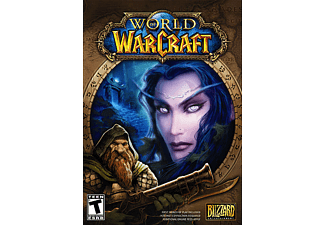 ACTIVISION World Of Warcraft 5.0 PC Oyun