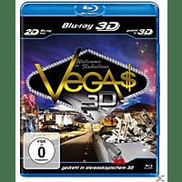 Las Vegas [3D Blu-ray (+2D)]