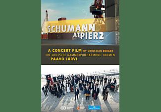Deutsche Kammerphilharmonie Bremen - Schumann At Pier 2  - (DVD)