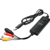 TERRATEC Grabby USB 2.0 Video-Grabber