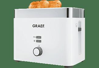 GRAEF Toaster TO 61 EU WEISS
