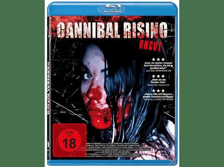Cannibal Rising [Blu-ray]