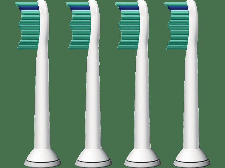 PHILIPS Sonicare Standard HX 6014/07 Aufsteckbürsten