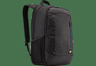 """CASE LOGIC Notebook Rucksack 15.6"""" Jaunt WMBP115K, schwarz"""