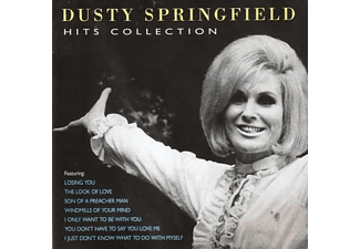 Dusty Springfield - Hits Collection (CD)