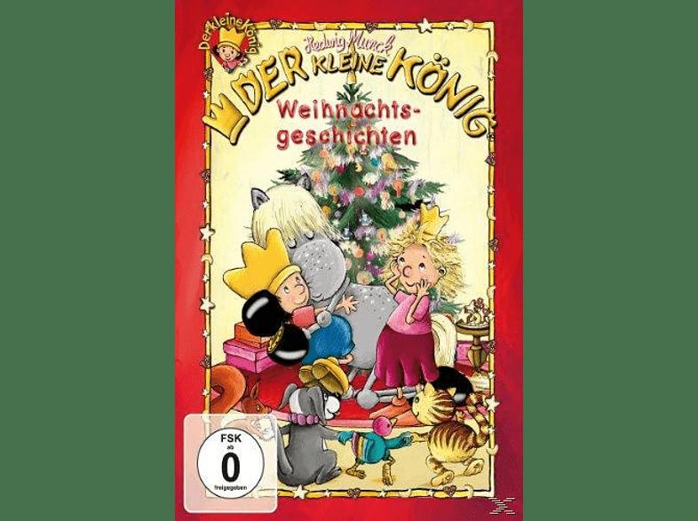 Der kleine König: Weihnachtsgeschichten [DVD]