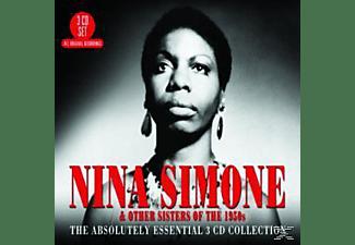 Nina Simone, VARIOUS - Nina Simone & Other Sisters Of The 1950s  - (CD)